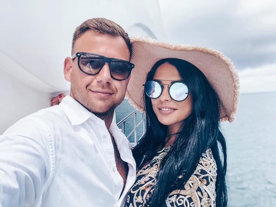 ВСети считают, что Валера неискренен сИриной, идевушку ждёт судьба Таты Фото: «Инстаграм»