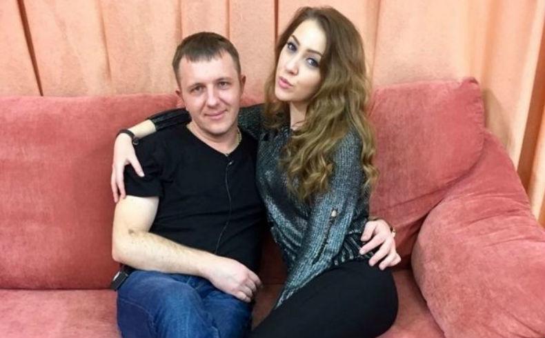 Илья Яббаров иАлёна Рапунцель Фото: «Инстаграм»