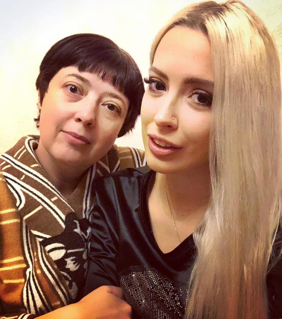 Наташа Игрунова иеёмама Алина Бычихина Фото: «Инстаграм»