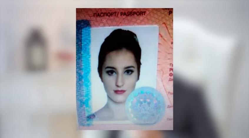 Так Люба Дробкова выглядела допластических операций Фото: Кадр программы