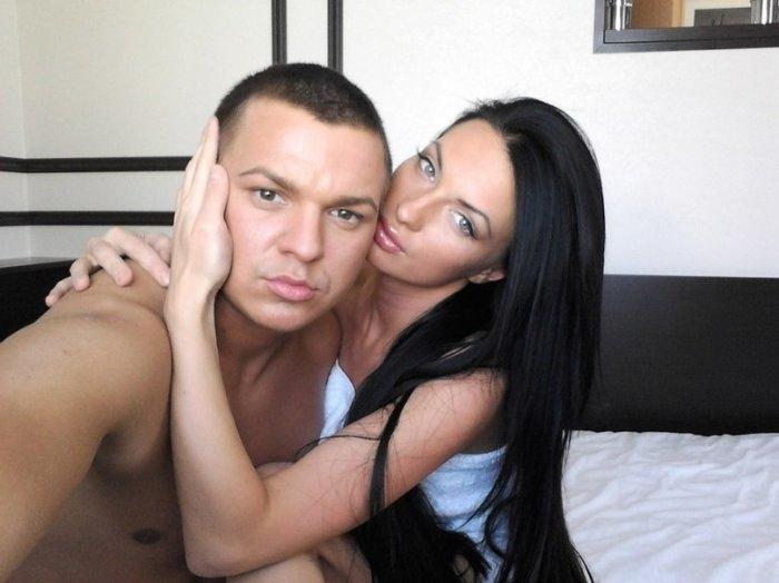 Антон иЖеня были прекрасной парой, нонеочень долго… Фото: «Инстаграм»