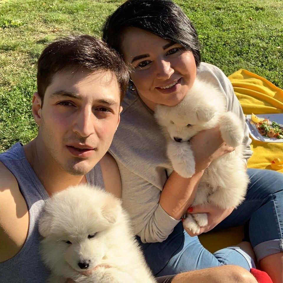 Участники «ДОМа-2» решили сохранить семью.