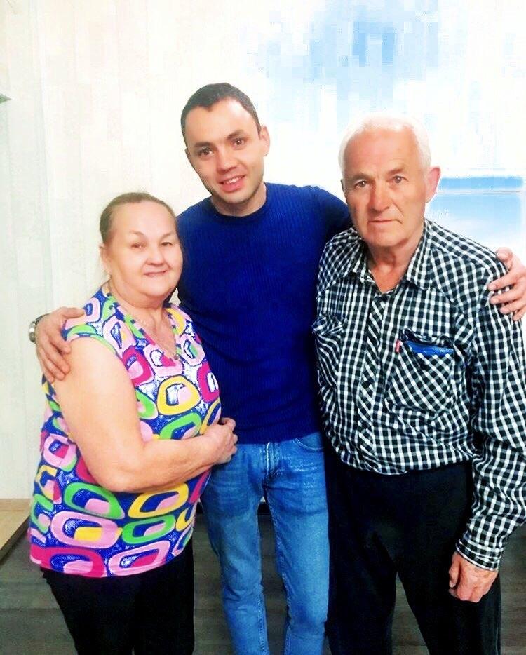 Родители Гобозова также немогут его найти Фото: «Инстаграм»