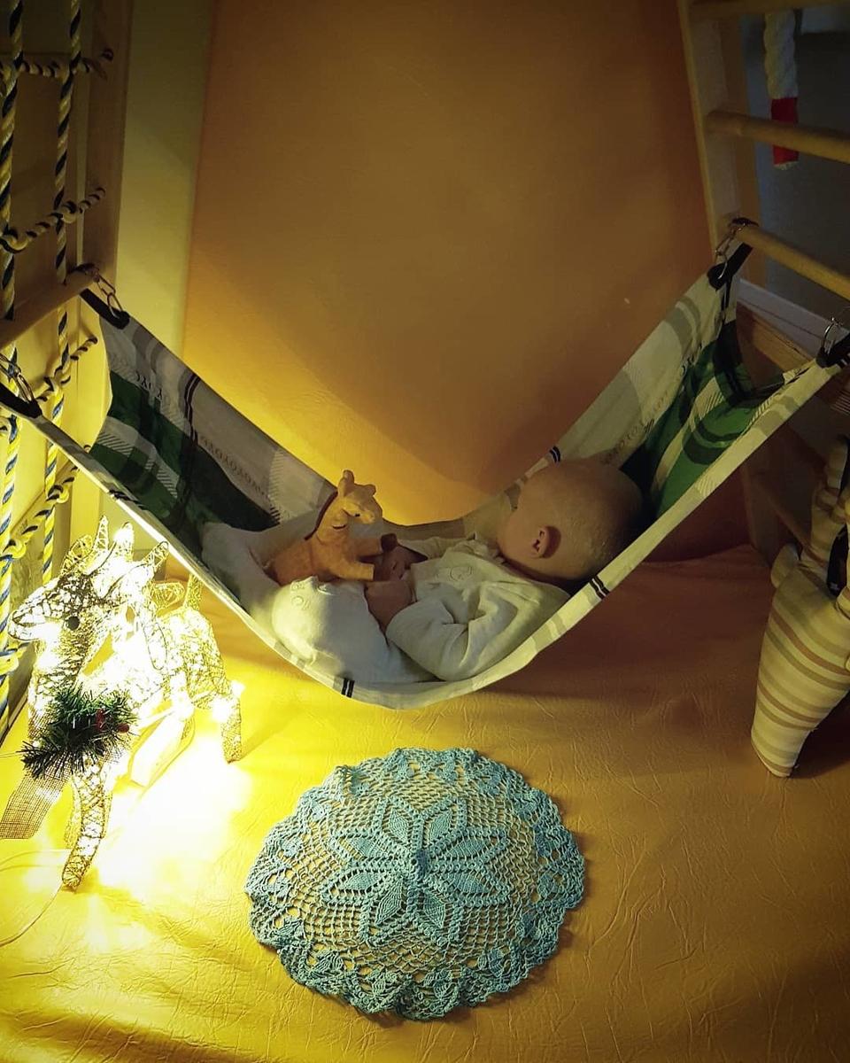 Сын Круглыхиной неможет заснуть без груди Фото: «Инстаграм»