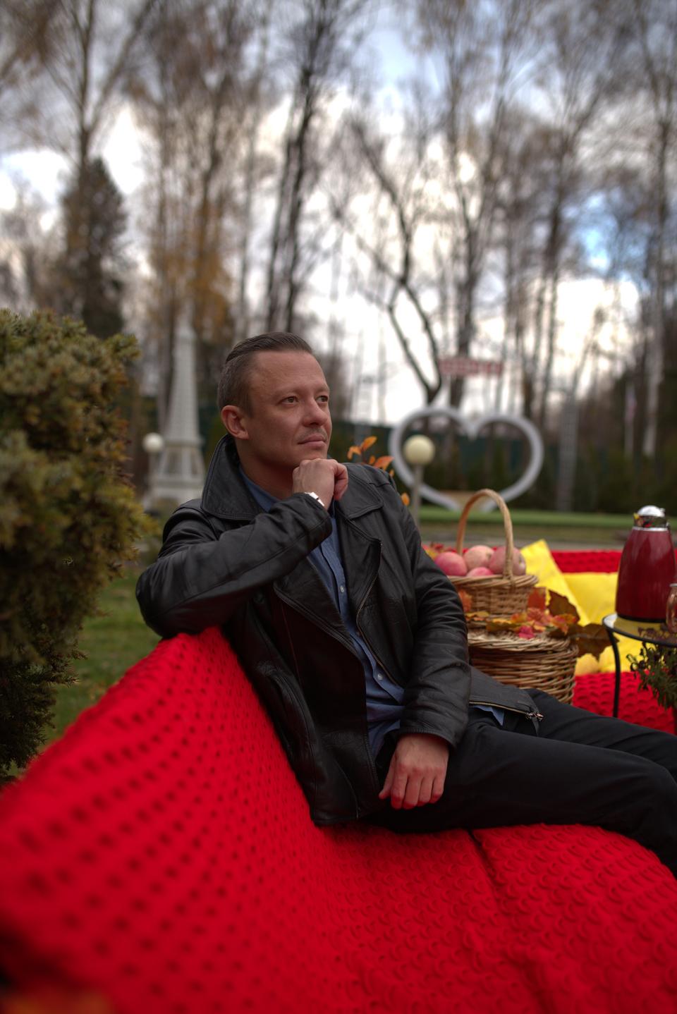 Рома всё время рядом сАлёной Фото: АрхивDom2Life.ru