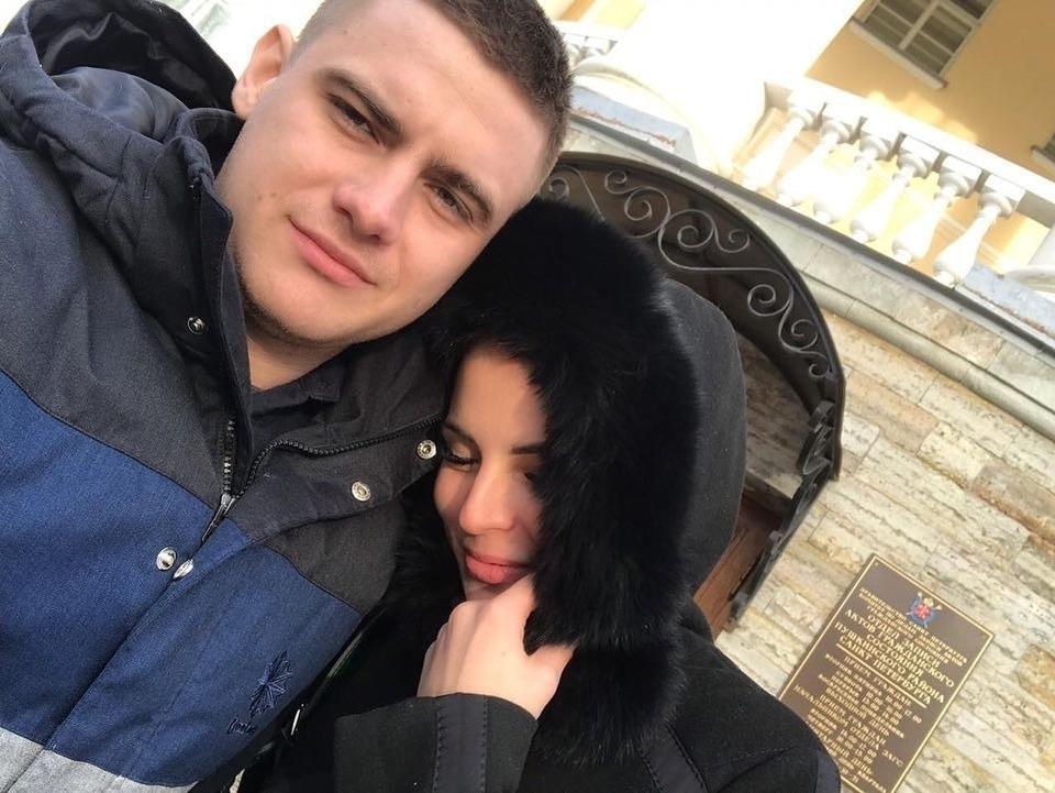Вэту субботу Ольга иеёсупруг официально разведутся Фото: «Инстаграм»