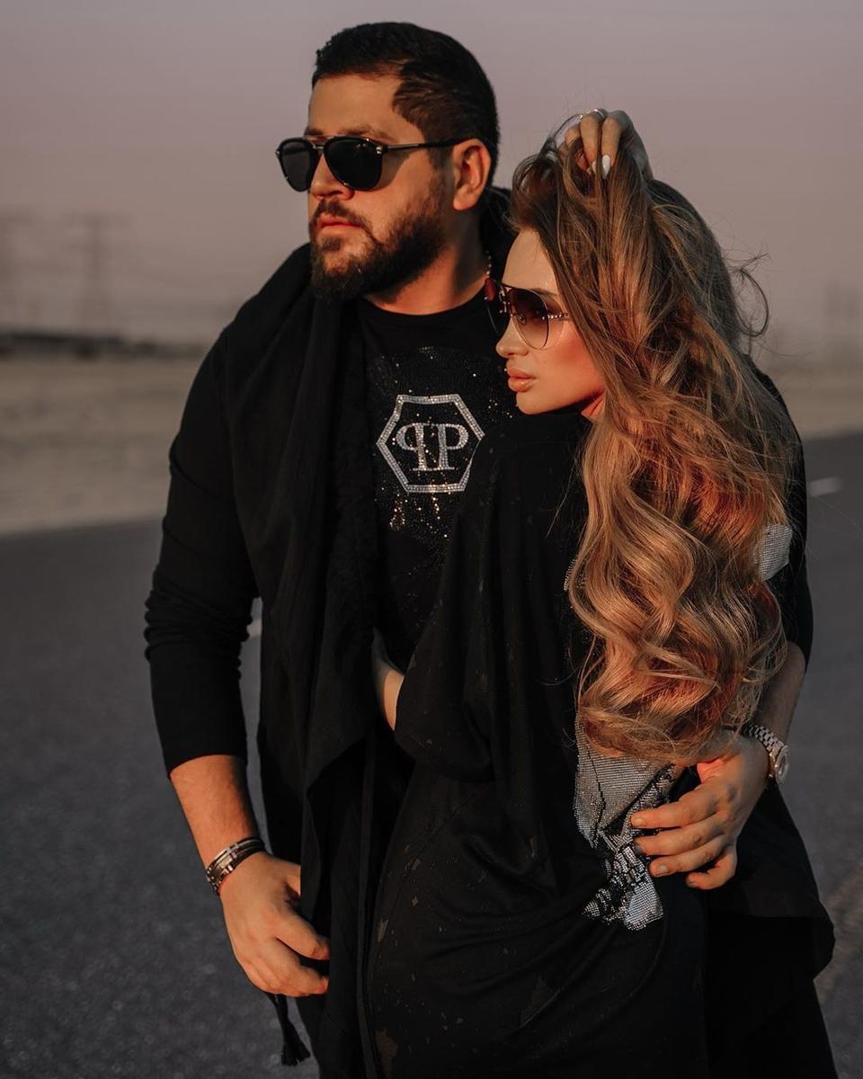ВСети объявилась законная супруга Маджеда Фото: «Инстаграм»