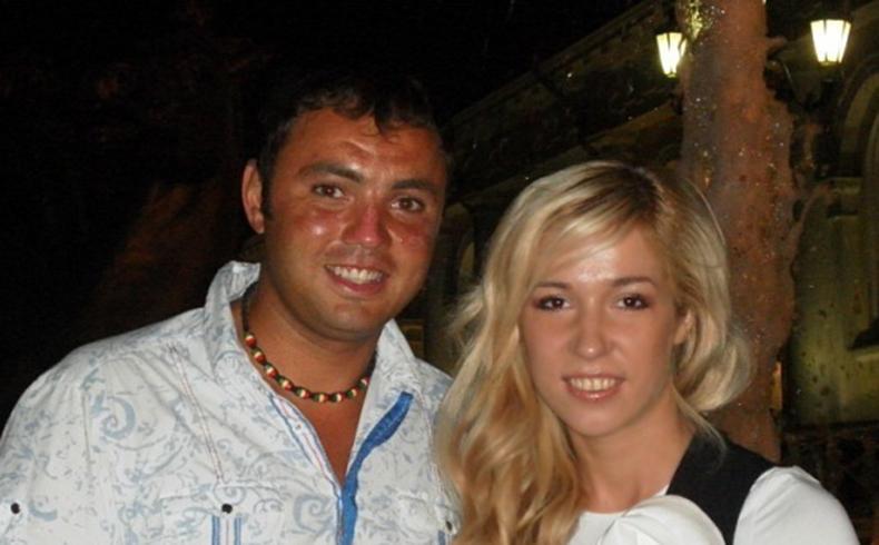 Саша иНадя встречались в2007 году Фото: «Инстаграм»