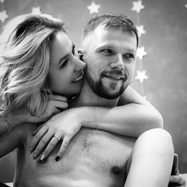 Надя иАртём расстались накануне свадьбы Фото: «Инстаграм»