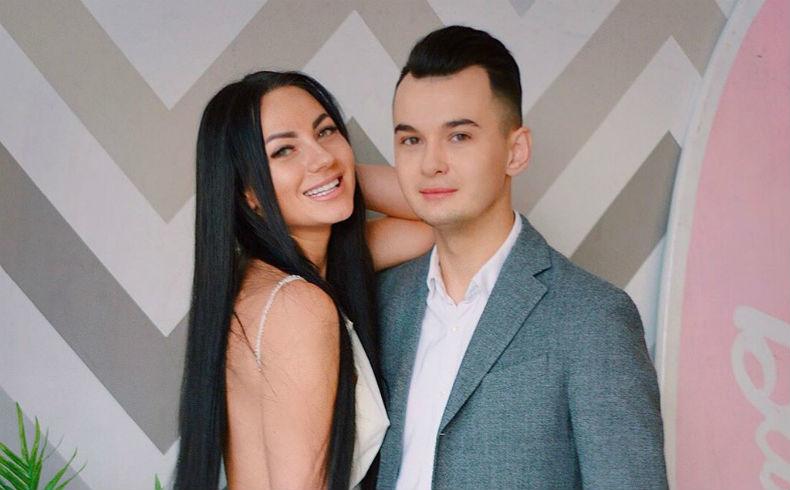 Аня Брянская иАнтон Беккужев Фото: «Инстаграм»