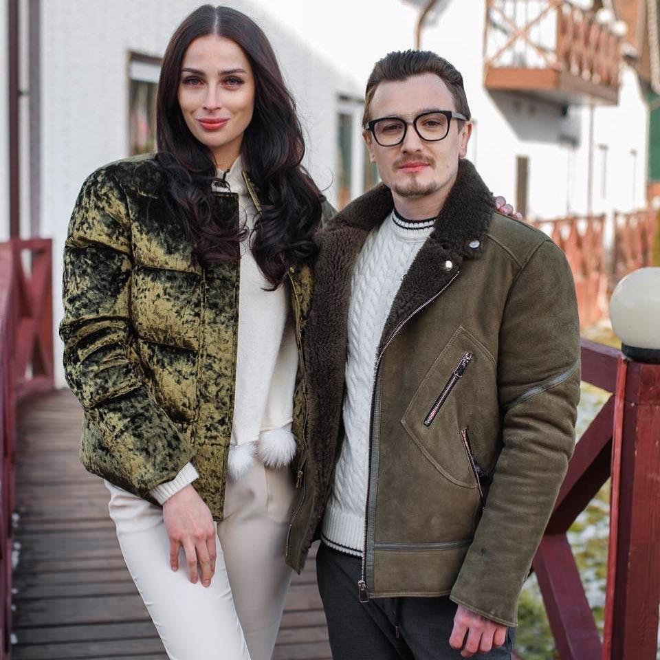 Кадони иШаповал провели выходные вместе Фото: Instagram