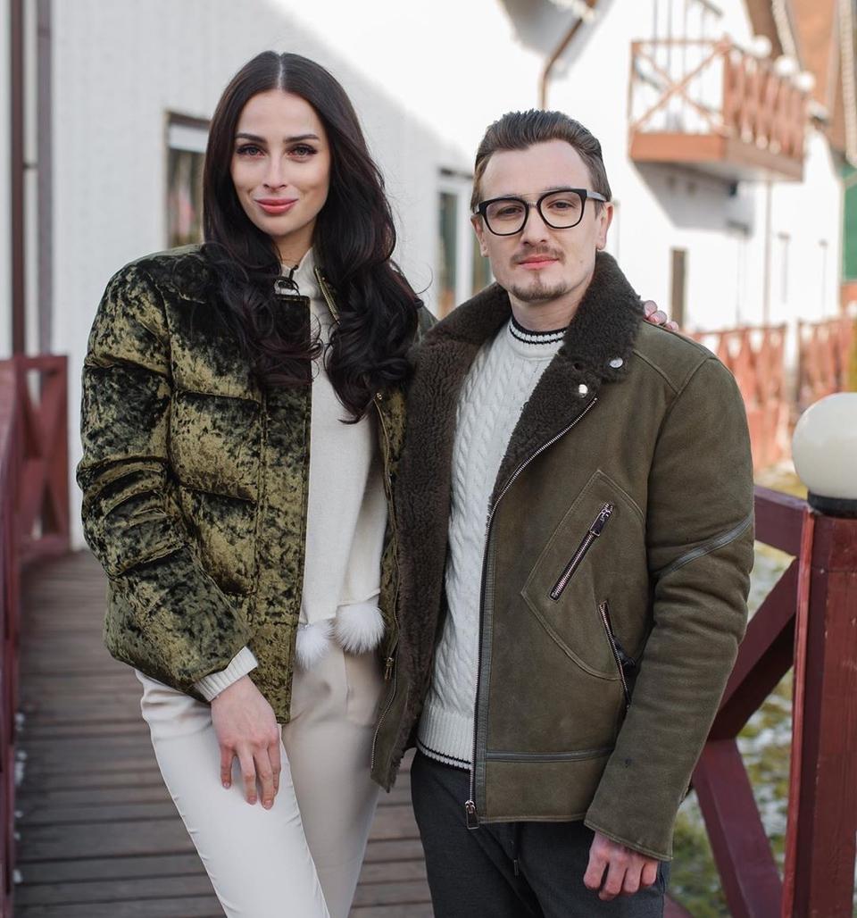 Тузов считает, что уШаповал выросла корона из-за романа сКадони Фото: Instagram
