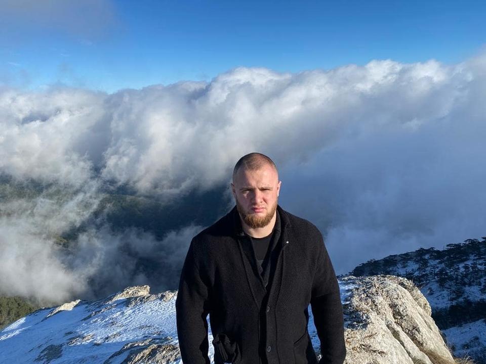 Дима обещал защищать Алёну Фото: Instagram