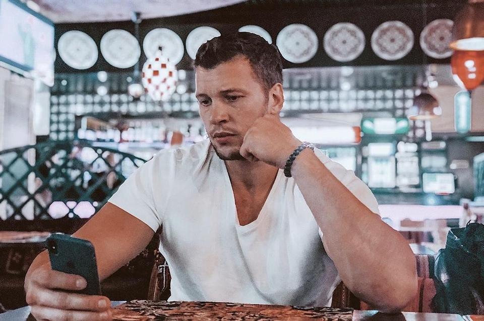 Шароваров удалил все фото сШевой изсоцсетей Фото: «Инстаграм»