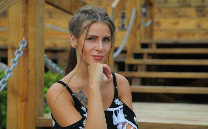 Настя Голд Фото: АрхивDom2Life.ru