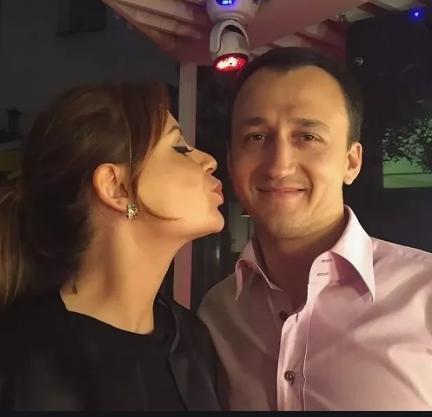 Алёна призналась, что брак сАлексеем был непростым Фото: «Инстаграм»